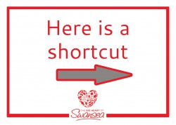 Here-is-a-shortcut