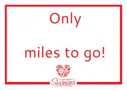 Only-miles-to-go
