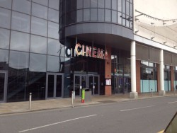 Vue Cinema (2)