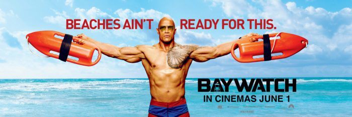 Baywatch-The-Rock-Banner