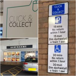 Click and collect swansea