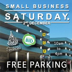 Small-BUsiness-Saturday-Free-parking